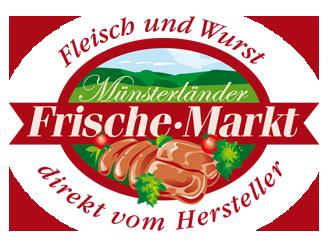 Frische Markt Logo